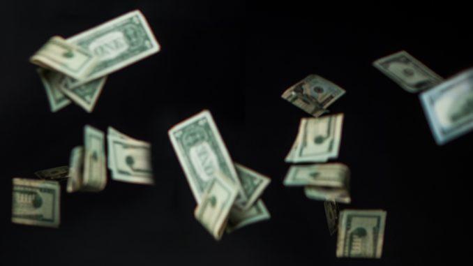 10万円分の紙切れ