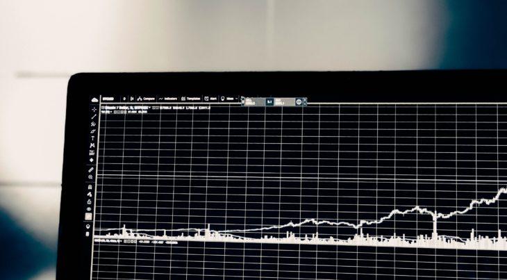 FXのチャート