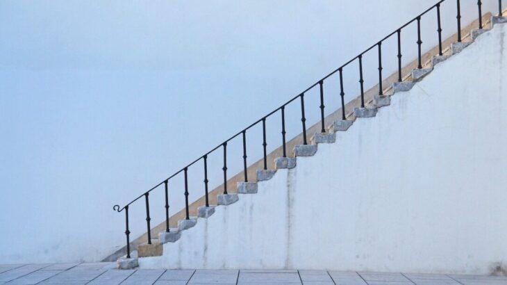階段、STEP